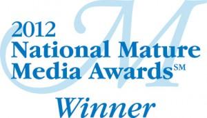 Mature Media Awards 2012