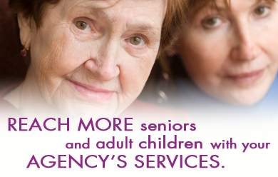Better home care agency marketing