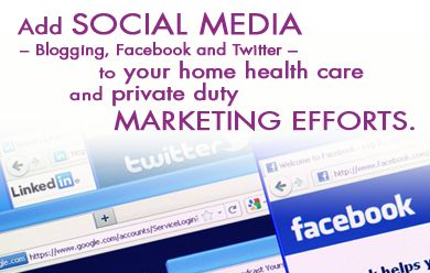 Home Care Marketing