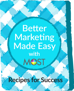 Better Marketing Made Easy with MOST
