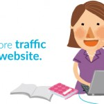 Drive more web traffic