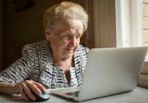 home care website - home care website design