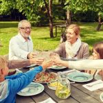 Family Get-Togethers = More Searches for Home Care