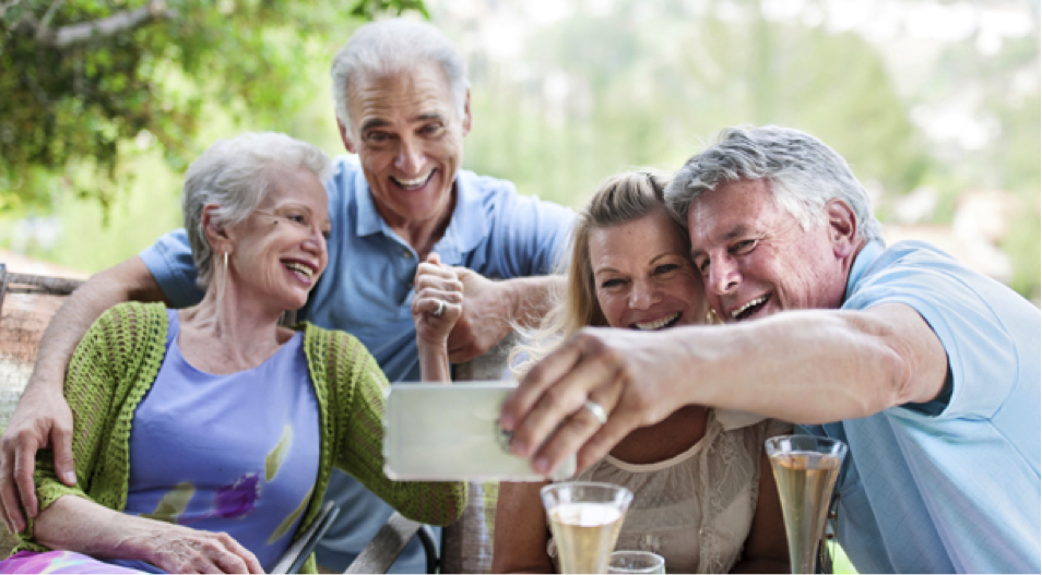 marketing home care services