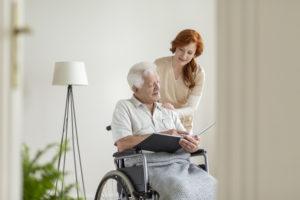 homecare marketing