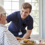 Marketing home health care services