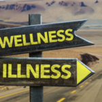 Wellness and illness signs