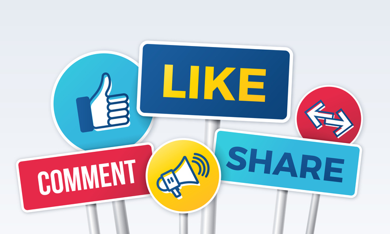 Social Media Marketing - home care marketing