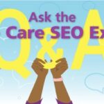 SEO experts in home care