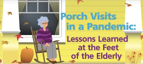 lessons from the elderly